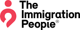 The Immigration People Official Logo
